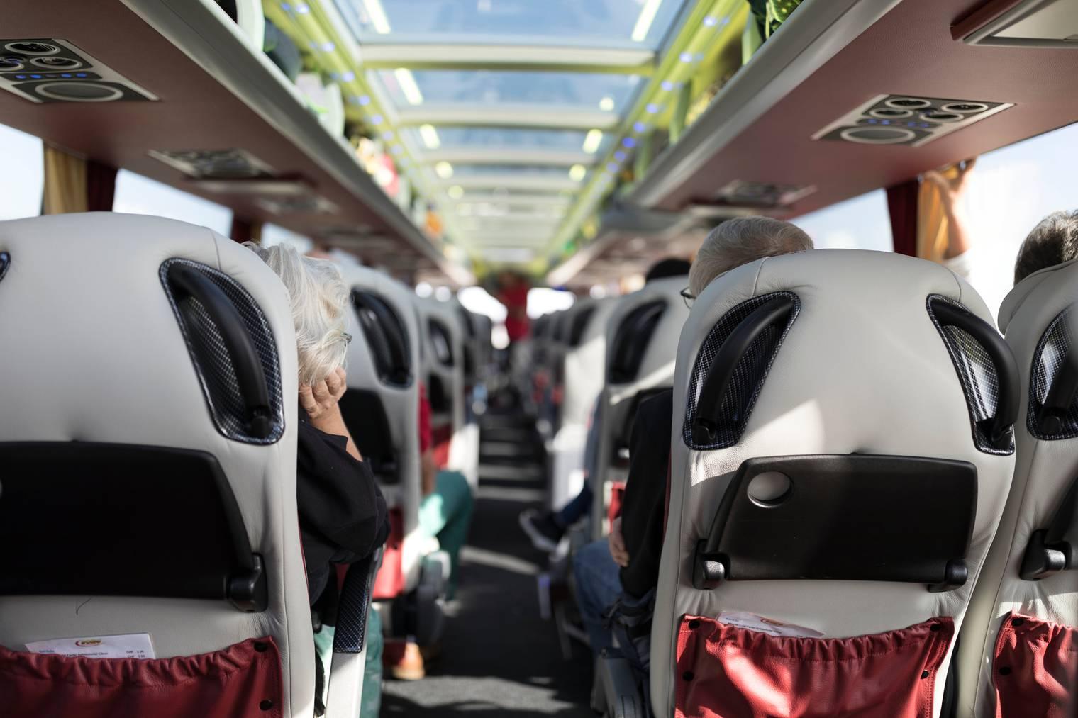 Fernbusse innerhalb der Schweiz wird es so schnell nicht mehr geben.