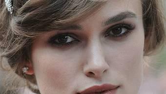 Schauspielerin Keira Knightley (Archiv)