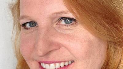 Anne-Catherine Schneeberger.