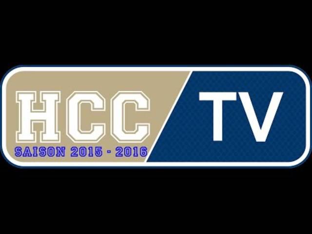 20.10.2015 HC La Chaux-de-Fonds - EHC Olten (6-2)
