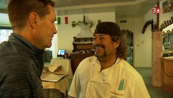 La Vita bei «Der Restauranttester»