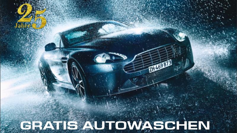 Best Carwash Gratis Autowaschen