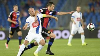 Nach einem kurzen Gastspiel beim FCB wechselt Zdravko Kuzmanovic leihweise zu Udinese Calcio in die italienische Serie A.