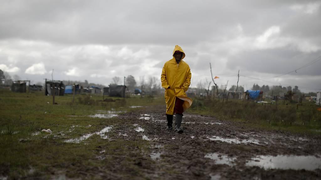 Armut in Argentinien nimmt in Corona-Pandemie zu