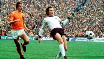 Die Fussballwelt ist bestürzt: Reaktionen zum Tod von Johan Cruyff