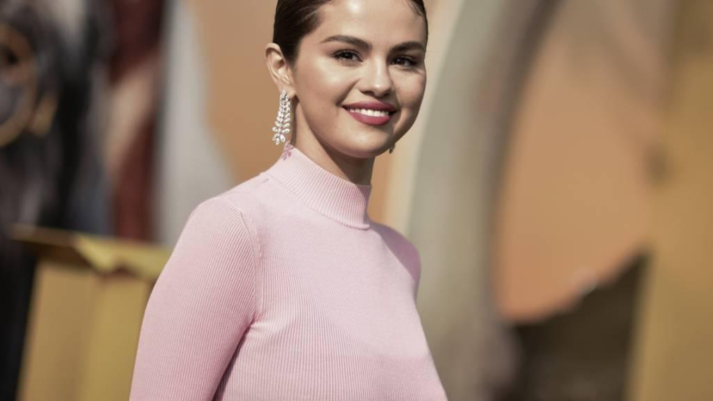 Selena Gomez überlässt Aktivistin Ruby Bridges Instagram-Konto