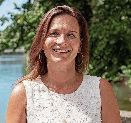 Sarah Koch ist Leiterin der Wirtschaftsförderung Kanton Solothurn.