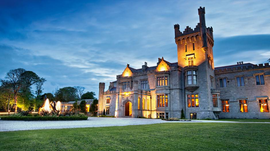 Solis Lough Eske Castle (© Travelhouse)
