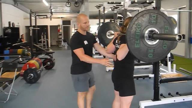 Beim Solothurner Fitnesstrainer Marius Nydegger im Training