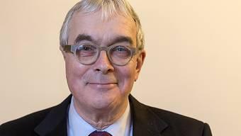 Christoph Brutschin, Vorsteher des Departements für Wirtschaft, Soziales und Umwelt, tritt per Ende Januar 2021 aus der Basler Regierung zurück.