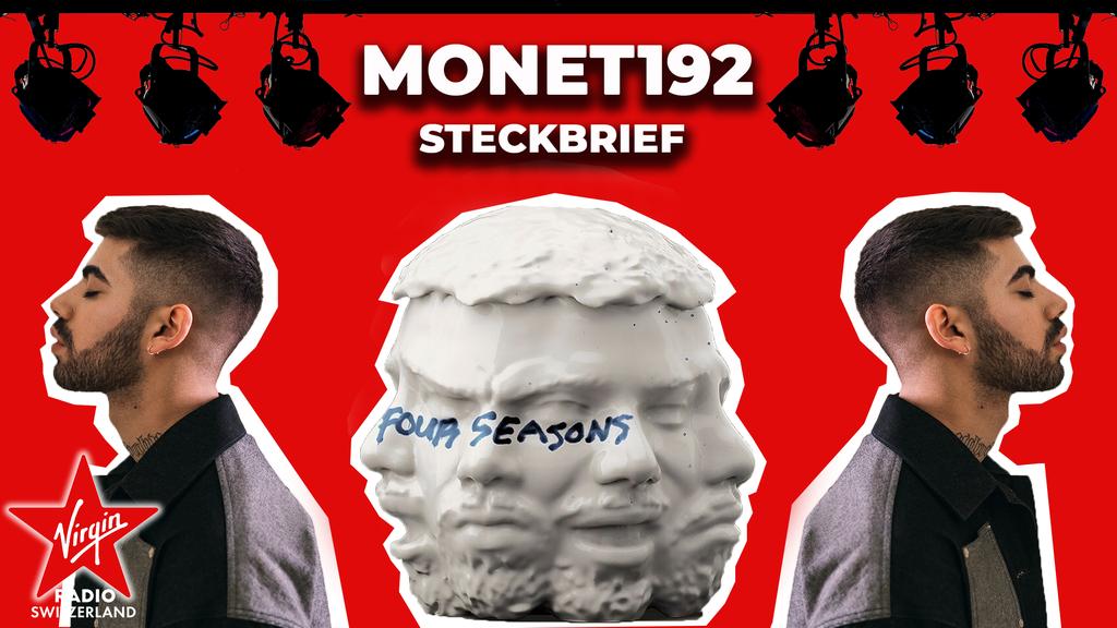 Monet192: Wir haben alles, was du zum Rapper wissen musst
