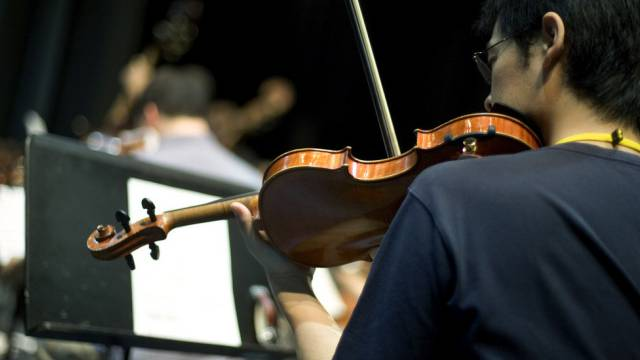 33 Sinfonien gelangen zur Uraufführung (Symbolbild)