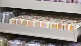 Jährlicher Steuerbetrug von einer Billion Euro soll bekämpft werden