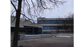 Kantonsschule Limmattal.