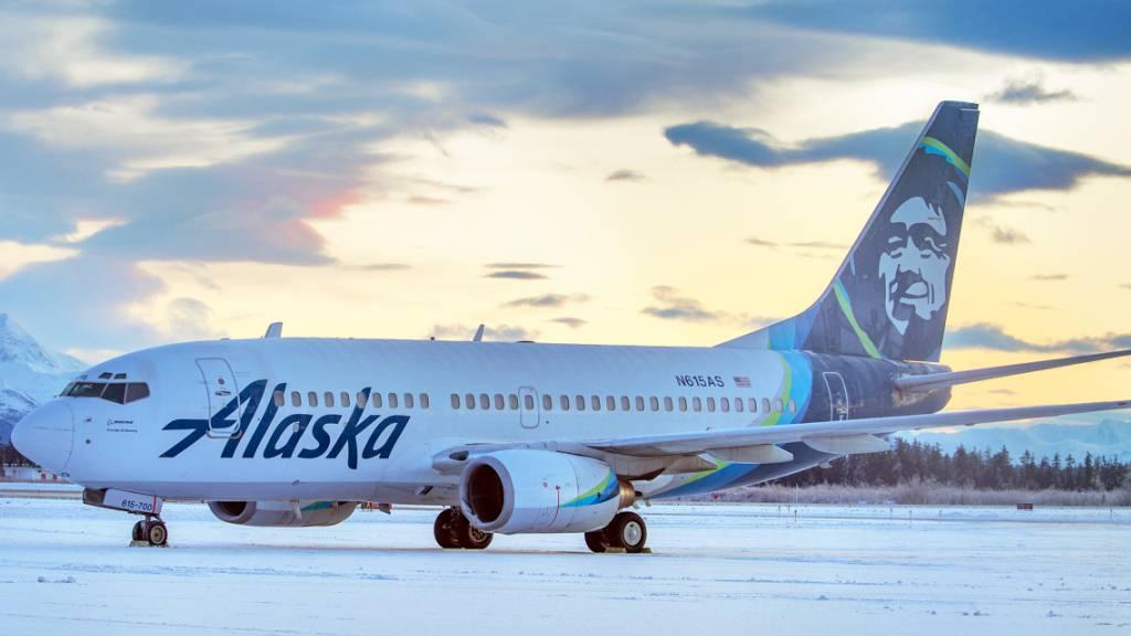 Alaska Airlines bestellt bei Boeing weitere 737-Max-Maschinen