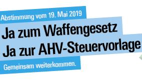 Abstimmung 19. Mai FDP