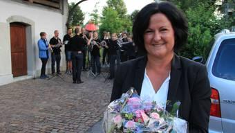 Abschied Marianne Meister, Messen
