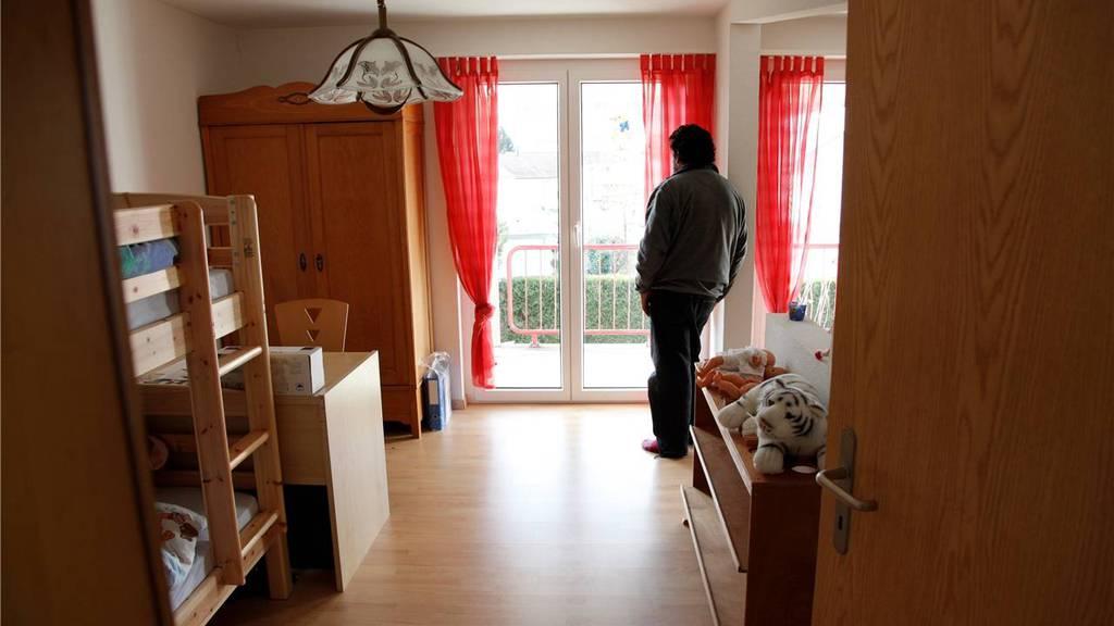 Männer- und Väterhaus im Aargau muss schliessen