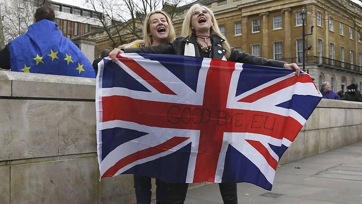 Dem Vernehmen nach soll etwas Bewegung in die Brexit-Verhandlungen gekommen sein. London soll scheinbar bei den Wettbewerbsbedingungen der EU entgegen kommen zu wollen. Dafür fordert es von der EU, auf den EU-Gerichtshof (EuGH) als einzige Rechtsinstanz zu verzichten. (Symbolbild)