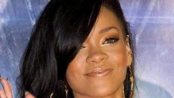 Rihanna hat es mit Männern nicht einfach