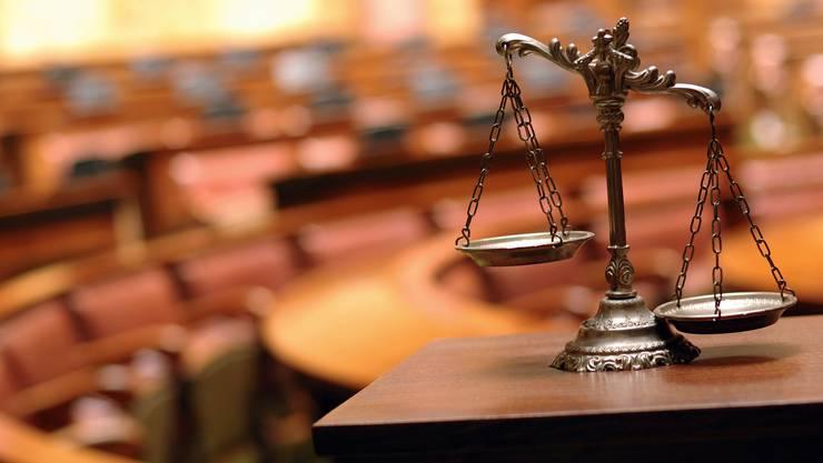 Im Gericht