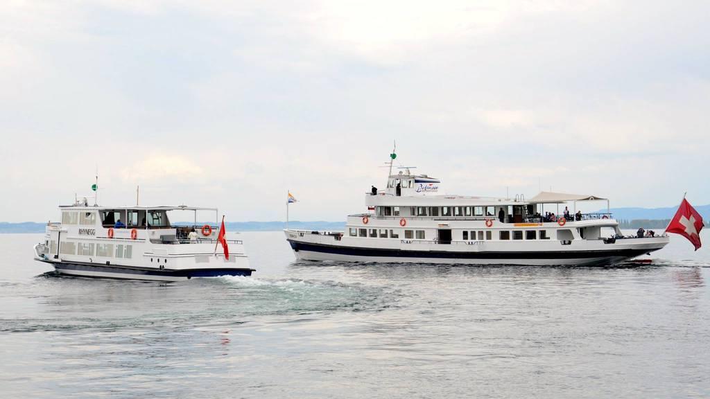 Facebook/Schweizerische Bodensee Schifffahrt