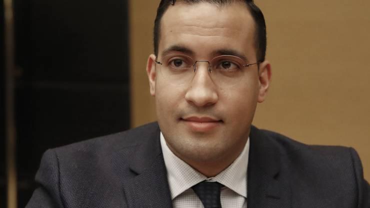 Alexandre Benalla, der umstrittene frühere Sicherheitsmitarbeiter des französischen Präsidenten Macron, musste sich bereits das zweite Mal vor dem Senat erklären.