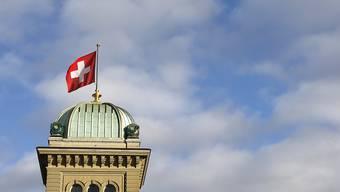 Die Ratingagentur Moody's hat erneut die solide Finanzkraft der Schweiz bestätigt. (Symbolbild)