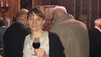 Die Solothurner Professorin Caroline Arni lehrt an der Universität Basel «allgemeine Geschichte des 19. und 20. Jahrhunderts».