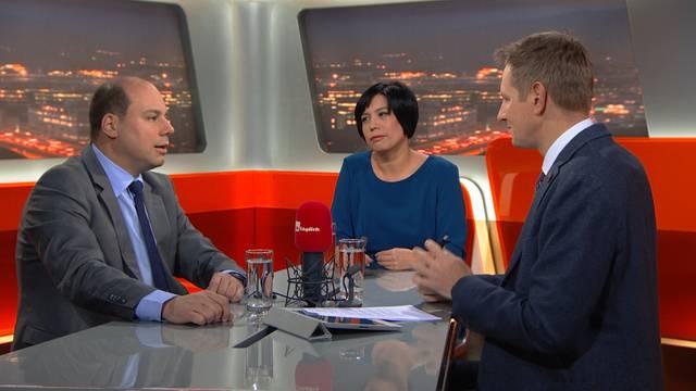 Nachwuchsprobleme im Zürcher Gemeinderat