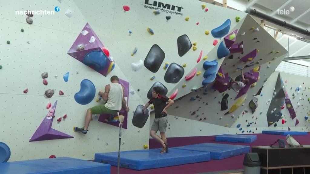Boom bei Indoor-Freizeitanlagen wegen verregnetem Sommer