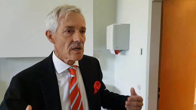 Uniratspräsident Ueli Vischer über die Möglichkeit einer Studiengebühr-Erhöhung
