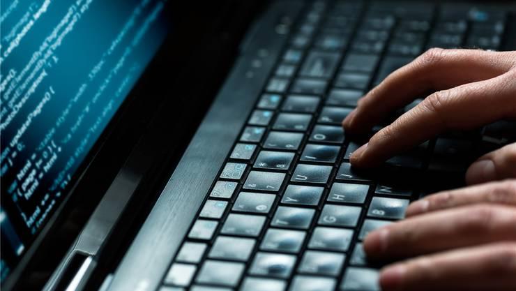 «Befriedigung der persönlichen Neugier»: Der Mann soll laut Staatsanwaltschaft die Datensätze ohne jeglichen dienstlichen Hintergrund abgefragt haben.