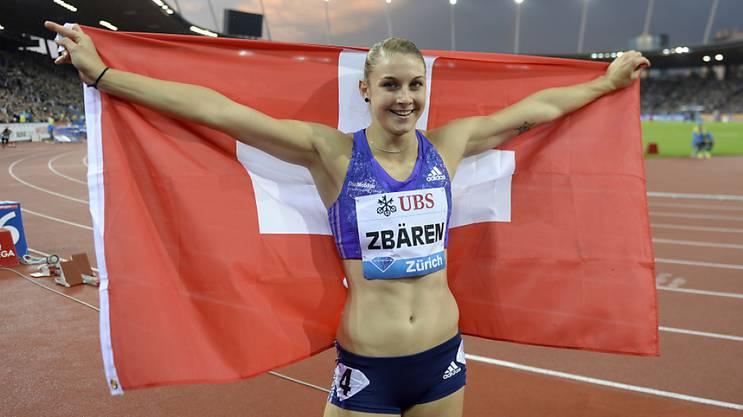 Seit Mitte Februar schlägt sich die die U23-Europameisterin und WM-Sechste von 2015 mit gesundheitlichen Beschwerden herum.