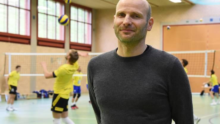 «Wir haben die Qualität, jedes andere Team der NLA zu schlagen», prognostiziert Schönenwerds Sportchef Daniel Bühlmann vor dem Saisonstart.