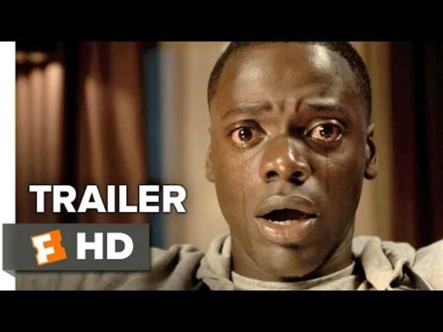 Trailer von «Get Out»  (2017)