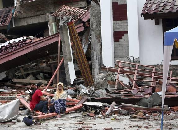 Sumatra – Bilder der Zerstörung 10