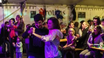 Street Music Festival Solothurn