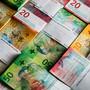 Die Vermögen der Schweizer Haushalte sind im letzten Jahr gewachsen - nicht zuletzt dank steigender Guthaben bei den Pensionskassen. (Archivbild)