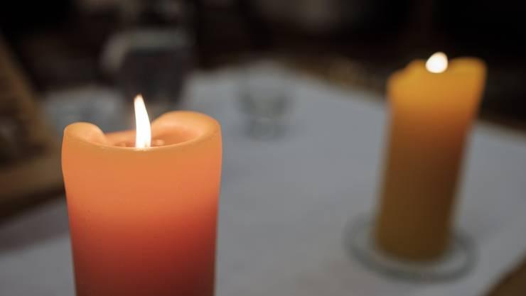 Grosse Anteilnahme um die Opfer von Rupperswil.