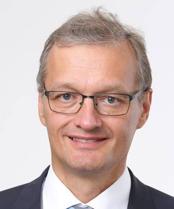 Klaus Kirchmayr, Grünen-Landrat