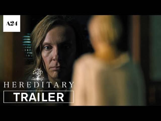 Hereditary (2018) offizieller Trailer