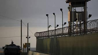 Ehemaliger Guantanamo-Häftling klagt gegen USA (Archiv)