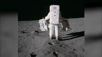 50 Jahre ist es her seit der ersten Mondlandung. Nebst der heldenhaften Geschichte gibt es noch einige lustige Fakten.