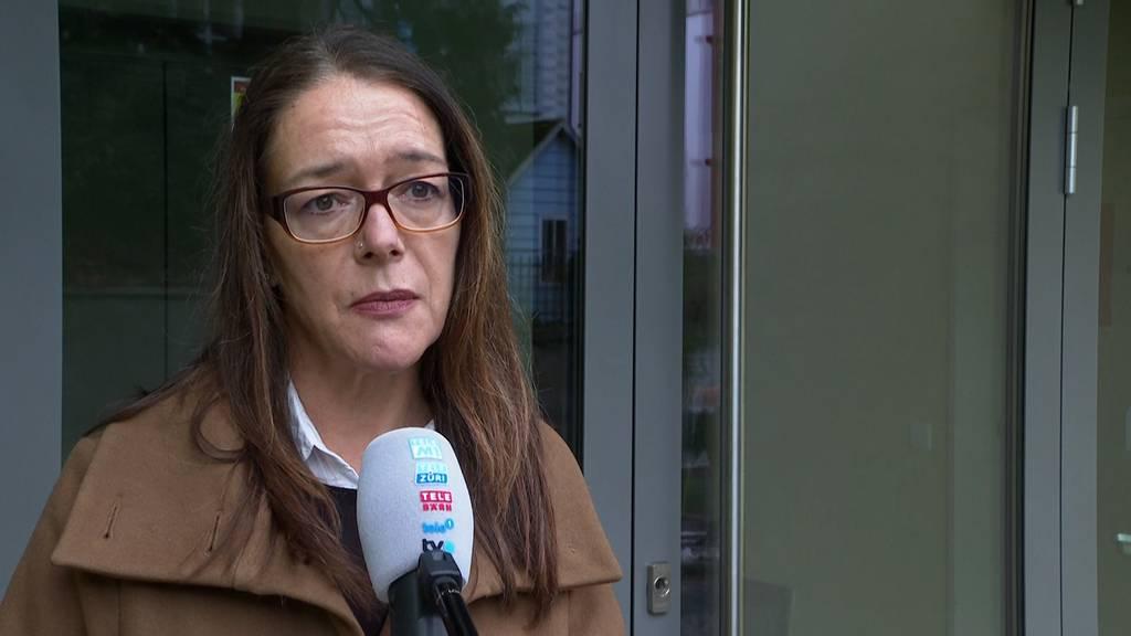 Leichenfund in Würenlos (AG): Opfer wurde erwürgt - Verdächtiger ist geständig