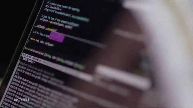 Cyberkriminalität nimmt immer mehr zu
