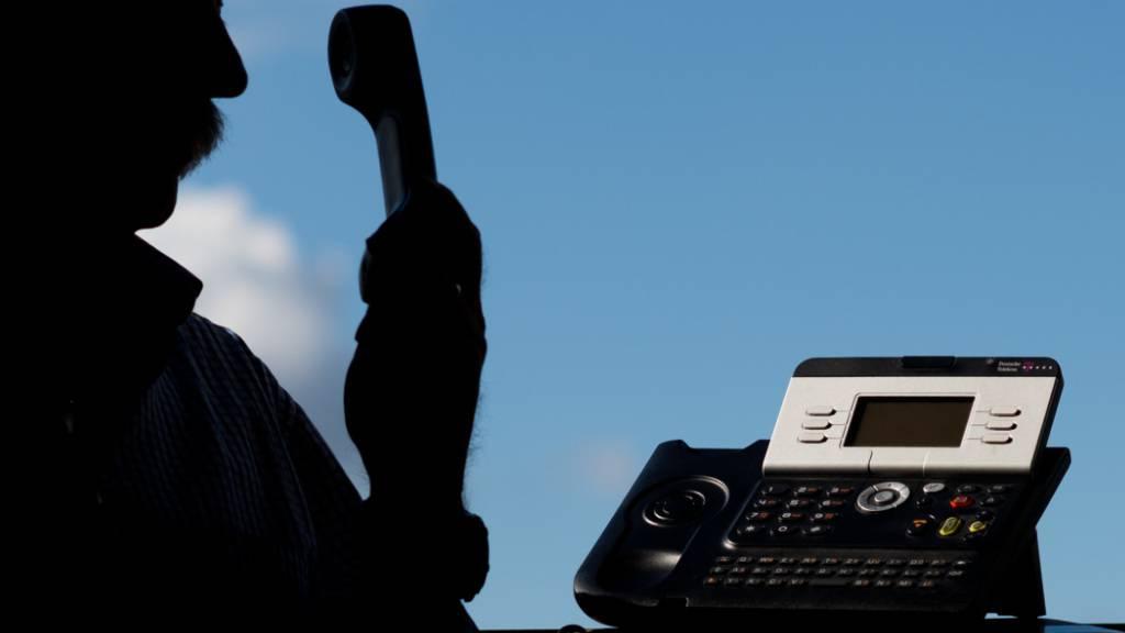 Unerwünschte Anrufe von Krankenkassen sollen unterbunden werden