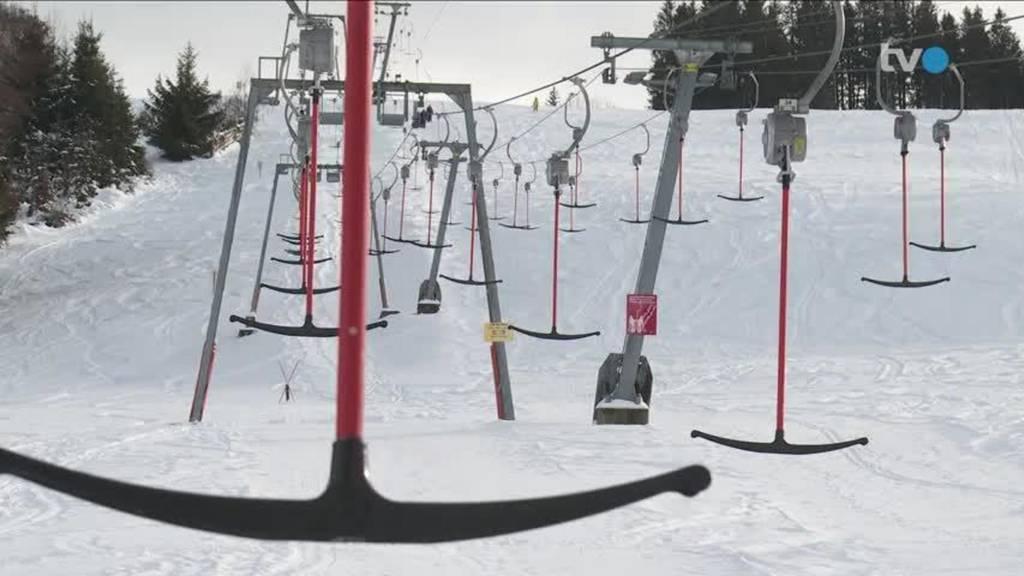 Entspannung: AI und AR öffnen Skigebiete