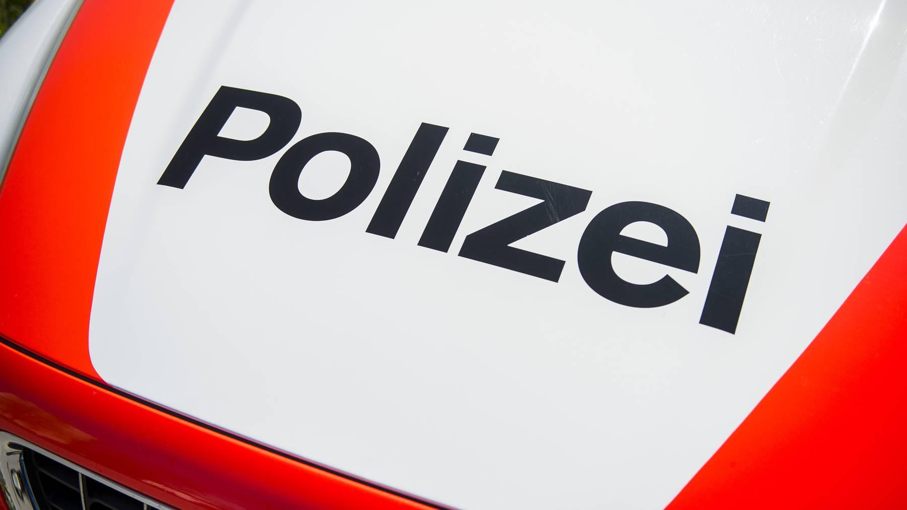 Kantonspolizei Thurgau