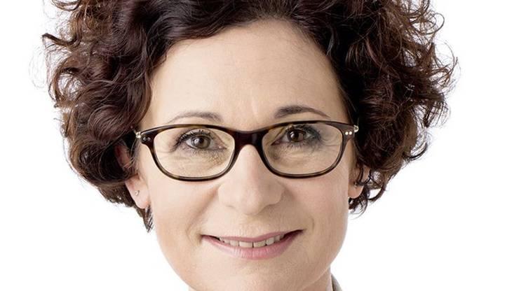... und Sabina Freiermuth.